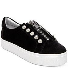 Steve Madden Women's Lynn Platform Sneakers