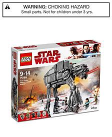 LEGO® 1376-Pc. Star Wars First Order Heavy Assault Walker™