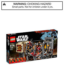 LEGO® 836-Pc. Star Wars Rathtar™ Escape 75180