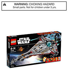 LEGO® 775-Pc. Star Wars The Arrowhead 75186