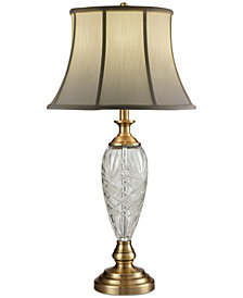Dale Tiffany Brewars Table Lamp