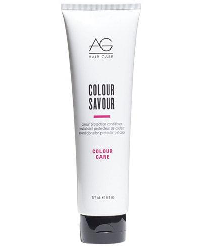 AG Hair Colour Care Colour Savour Conditioner, 6-oz., from PUREBEAUTY Salon & Spa