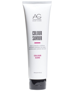 Image of Ag Hair Colour Care Colour Savour Conditioner, 6-oz, from Purebeauty Salon & Spa