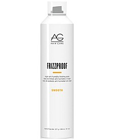 Frizzproof Argan Anti-Humidity Finishing Spray, 8-oz., from PUREBEAUTY Salon & Spa