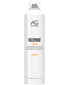 AG Hair Frizzproof Argan Anti-Humidity Finishing Spray, 8-oz., from PUREBEAUTY Salon & Spa