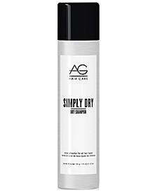 Simply Dry Dry Shampoo, 4.2-oz., from PUREBEAUTY Salon & Spa