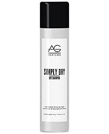 AG Hair Simply Dry Dry Shampoo, 4.2-oz., from PUREBEAUTY Salon & Spa