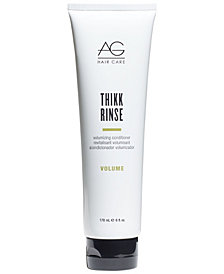AG Hair Thikk Rinse Volumizing Conditioner, 6-oz., from PUREBEAUTY Salon & Spa