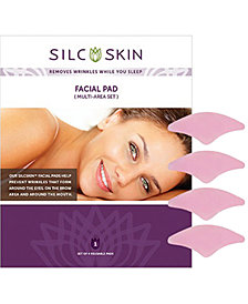 Silc Skin Facial Pad Multi-Area Set, from PUREBEAUTY Salon & Spa