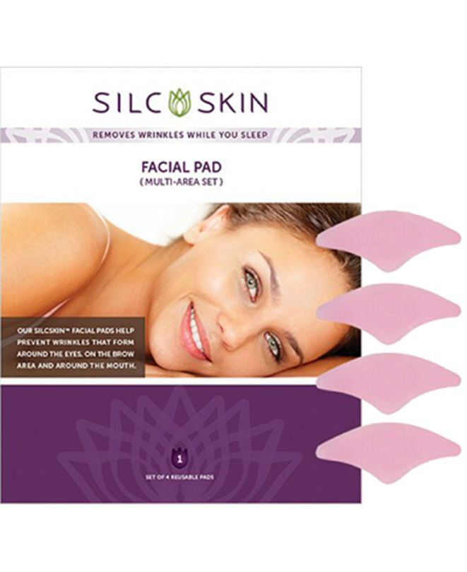 Silc Skin Facial Pad Multi-Area Set, from PUREBEAUTY Salon & Spa
