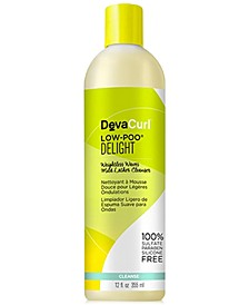 Deva Concepts Low-Poo Delight, 12-oz., from PUREBEAUTY Salon & Spa
