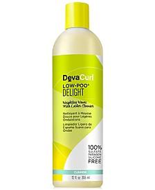 Deva Concepts DevaCurl Low-Poo Delight, 12-oz., from PUREBEAUTY Salon & Spa