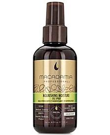 Nourishing Moisture Oil Spray, 4.2-oz., from PUREBEAUTY Salon & Spa