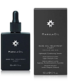 Paul Mitchell Marula Oil Rare Oil Treatment Light, 1.7-oz., from PUREBEAUTY Salon & Spa