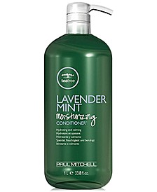 Tea Tree Lavender Mint Moisturizing Conditioner, from PUREBEAUTY Salon & Spa