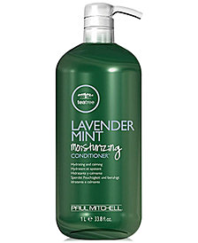 Paul Mitchell Tea Tree Lavender Mint Moisturizing Conditioner, from PUREBEAUTY Salon & Spa