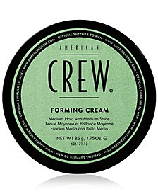 American Crew Forming Cream, 1.75-oz., from PUREBEAUTY Salon & Spa