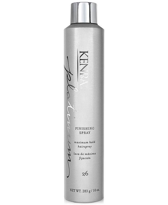 Kenra Professional - Platinum Finishing Spray, 10-oz.
