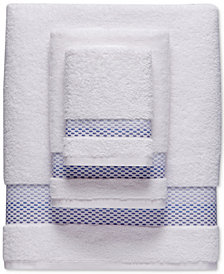 bluebellgray Rain Cotton Dobby Bath Towel
