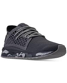 Puma Men's TSUGI Netfit Camo Evoknit Casual Sneakers from Finish Line