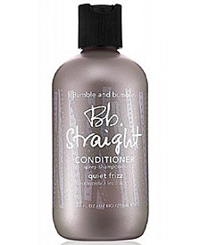 Bumble and Bumble Straight Conditioner, 8.5-oz., from PUREBEAUTY Salon & Spa