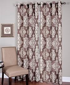 "Linen Medina 52"" x 84"" Panel"