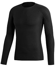adidas Men's Alphaskin 360 Compression Shirt