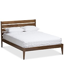 Elmdon Full Bed, Quick Ship