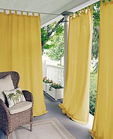 """Matine Solid Indoor/Outdoor 52"""" x 108"""" Panel"""