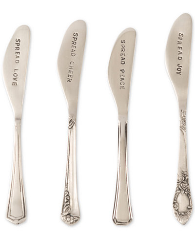 Shiraleah Spreaders, Set of 4