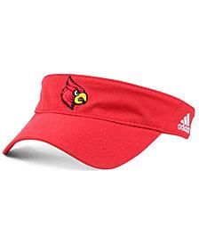 adidas Louisville Cardinals Sideline Visor