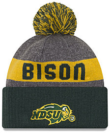 New Era North Dakota State Bison Sport Knit Hat