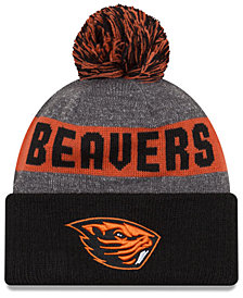 New Era Oregon State Beavers Sport Knit Hat