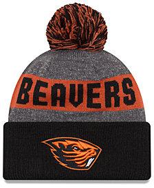 New Era Oregon State Beavers Sport Knit Hat