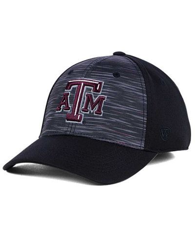 Top of the World Texas A&M Aggies Flash Stretch Cap
