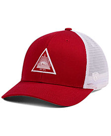 Top of the World Arkansas Razorbacks Present Mesh Cap