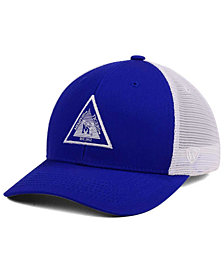Top of the World Memphis Tigers Present Mesh Cap