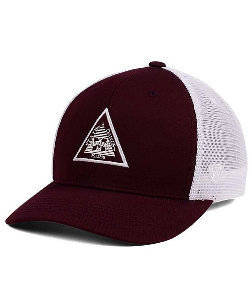 official photos d1ca7 38443 Top of the World. Mississippi State Bulldogs Present Mesh Cap. Be the first  to Write a Review. main image  main image ...