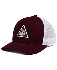 Top of the World Texas A&M Aggies Present Mesh Cap