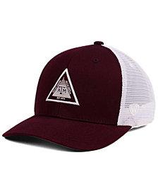 Top of the World Texas A&M Aggies Present Mesh Cap