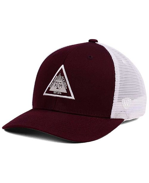 size 40 35fc1 9bdf3 Top of the World. Texas A M Aggies Present Mesh Cap. Be the first to Write  a Review.  24.99. Now  20.00 With offer  12.00. main image ...