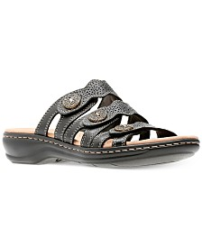 Clarks Collection Women's Leisa Grace Sandals