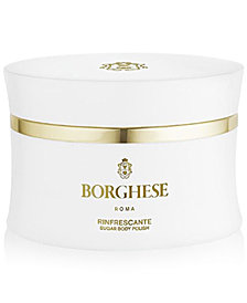 Borghese Rinfrescante Sugar Body Polish, 8 oz.