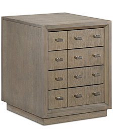 Rachael Ray Highline 4-Drawer End Table