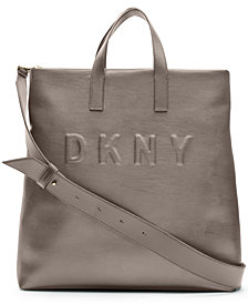 Dkny Tilly Logo Tote Created For Macy S