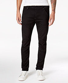 G-Star RAW Men's Slim-Fit Jeans