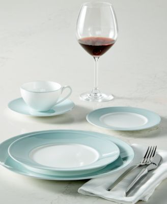 Image 1 of Noritake Alta Sky Dinnerware Collection & Noritake Alta Sky Dinnerware Collection - Fine China - Macy\u0027s