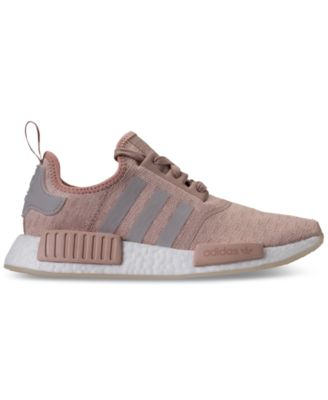 Image 2 of adidas Women\u0027s NMD R1 Casual Sneakers from Finish Line