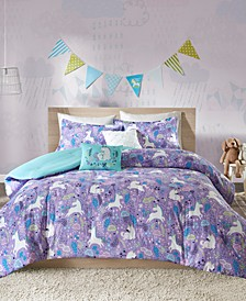 Lola 5-Pc. Bedding Sets