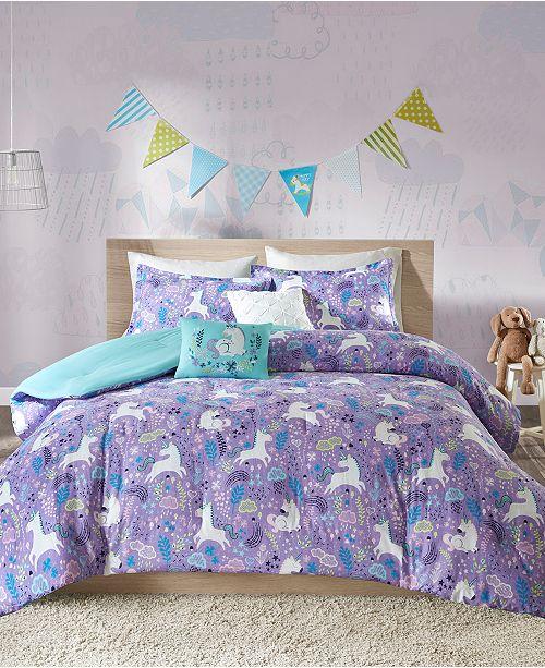Urban Habitat Lola 4-Pc. Twin/Twin XL Comforter Set